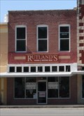 Image for 511 E 3rd St -- Lampasas Downtown Historic District, Lampasas TX