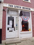 Image for Ted Lewis Museum - Circleville, Ohio