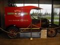Image for 1915 Model T Ford PN, Boyd's Coffee Company, 19730 NE Sandy Blvd., Portland, Oregon. 97230.