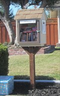 Image for Little Free Library 15345 - San Ramon, CA