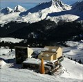 Image for Weisshornbahn Sektion 2 - Arosa, GR, Switzerland