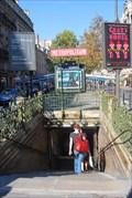 Image for Station de Metro Rennes - Paris, France