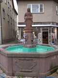 Image for Marktbrunnen, Nagold, Germany, BW