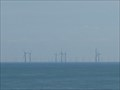 Image for North Hoyle Offshore Wind Farm - Llandudno, Conwy, North Wales, UK