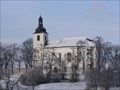 Image for TB 2014-14 Prusiny, kostel (PJ)