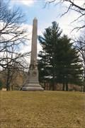 Image for Friedrich Hecker Monument - Benton Park - St. Louis, MO