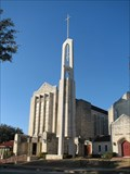 Image for Steeple - University Baptist Church - Fort Worth, Texas