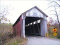 Image for Snow Hill Covered Bridge - Franklin County, IN