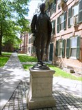 Image for Captain Nathan Hale - New Haven, CT