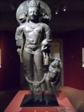 Image for Vaikuntha Vishnu  -  New York City, NY