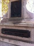 Image for Grave of Heinrich Handschin - Gelterkinden, BL, Switzerland