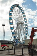 Image for Finnair Sky Wheel  - Helsinki, Finland