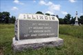 Image for 21st Illinois Infantry Monument - Chickamauga National Battlefield