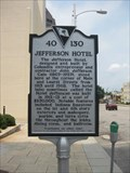 Image for Jefferson Hotel (40-130)