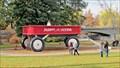 Image for Big Red Wagon - Spokane, WA