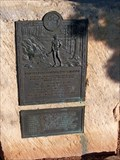 Image for Civilian Conservation Corps memorial at the Hopi Overlook of the Grand Canyon - Arizona