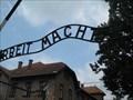Image for Auschwitz I - Oswiecim, Poland