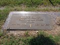 Image for Max Causey - I.O.O.F. Cemetery - Caddo Mills, TX