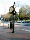 Image for Broad Street, Athens, GA