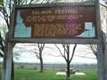 Image for Salmon Festival - Snake River View Rest Area, ID