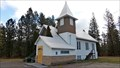 Image for Former Congregational Church of Loon Lake - Loon Lake, WA
