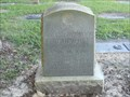 Image for IORM Headstone - George Lynwood Culver - Jacksonville, FL