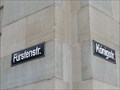 Image for Königstraße - Fürstenstraße - Stuttgart, Germany, BW