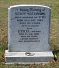Image for Ethel Watkinson, 100. Hoyland Nether Kirk Balk Cemetery.