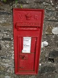 Image for Wall box, Cove, Argyll, Scotland