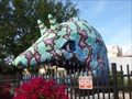 Image for Kraken - SeaWorld - Orlando. Florida. USA.