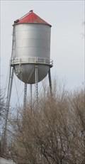 Image for KG0638 Osborne West Municipal Tank --Osborne KS