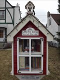 Image for Little Free Library #1849 - Winnipeg MB