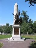 Image for Boston Massacre Memorial