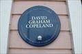 Image for Great Floridians 2000-David Graham Copeland