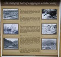 Image for The Changing Face of Logging in Lemhi County