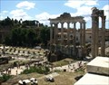 Image for Temple of Saturn, Rome, Italy