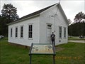 Image for Roaring River One-Room School near Cassville, MO