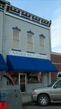 Image for 105 South Washington - Clinton Square Historic District - Clinton, Mo.