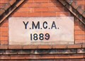 Image for 1889 - Y.M.C.A. Building  -  Addison, NY