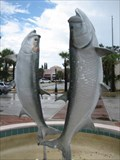 Image for Tarpon Springs Library Fountain - FL