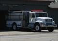 Image for Stevinson Fire Station Truck - Stevinson, CA