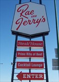 Image for Rae and Jerry's Steak House - Winnipeg MB