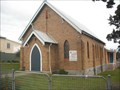 Image for Uniting Church - Wallerawang, NSW