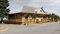 Image for Canadian Pacific Railway Station - High River, AB