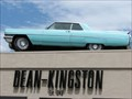 Image for Dean - Kingston's 1964 Cadillac - Fort Worth, TX