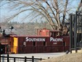 Image for Southern Pacific 1197 - Folsom, CA