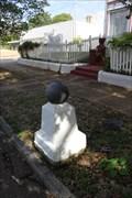 Image for Swartz House -- Vicksburg MS