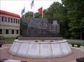 Image for Connecticut Fallen Firefighters' Memorial - Windsor Locks, CT