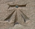 Image for Cut Mark and PA Bolt - All Saint's Church, Spofforth, N Yorks.