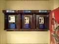 Image for Telefonni automaty, Praha, FN Motol